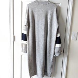 a75dd2188f2d adidas Dresses - adidas Originals High Neck Jumper Trefoil Dress L